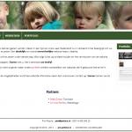 Website Pim Pelstra