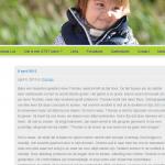 Weblog van Thomas
