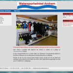 Watersportwinkel Arnhem